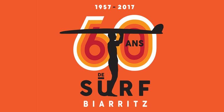 60 ans de surf à Biarritz