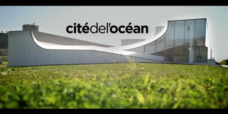 Discover the video of Biarritz Océan !