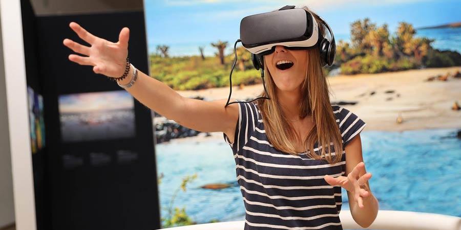 Virtual Trip 360°