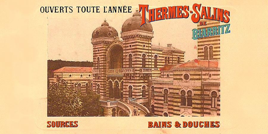 Les Thermes salins de Biarritz : une thalassothérapie moderne ?
